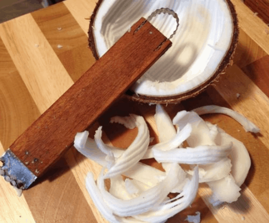 coconut graters