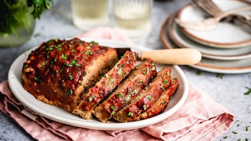 traditional turkey meatloaf